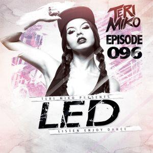 LED Podcast (Episode 096)