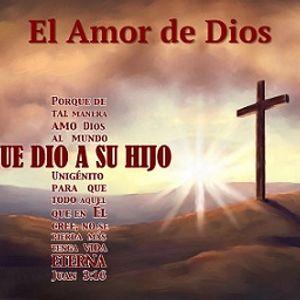 El Amor de Dios I
