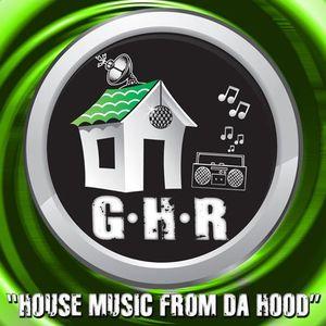 Ghetto Disco (Ghetto House Radio Mix)