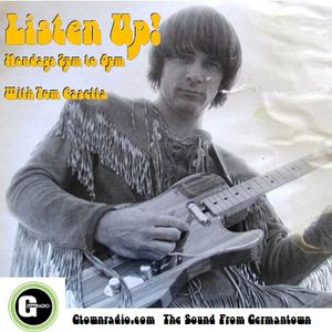 Show 014:  These Are Not My People (A Tribute To Joe South)