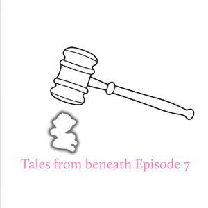 Tales From Beneath #7 Bewitched beasts, pets and other friends (2019-07-14)