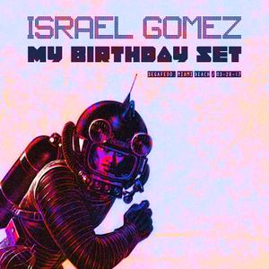 Israel Gomez