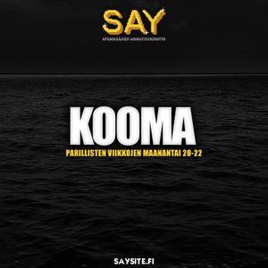 Kooma 4.2.2013