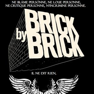 KNOX PRESENTS ; BRICK BY BRICK