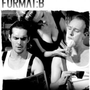 Format B @ Restless Promo Mix (13.10.2011)