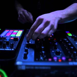 Deejay Andy.Sound - Music dance mix #VOL 6 (2015)