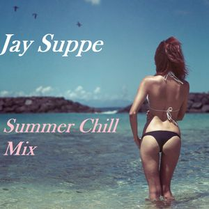 Jay Suppe - Summer Chill Mix