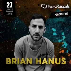 New Rascals - Special Set - Brian Hanus
