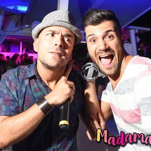 Mix 4 commerciale by Emiliano Chellini feat. Fabio The Voice for El Pavoreal e Radio Firenze (95.4)
