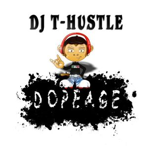 DJ T-HUSTLE LATE NIGHT MIXSHOW