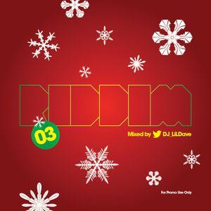 Riddim Volume 03