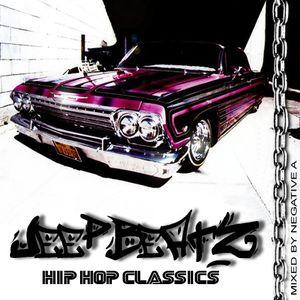 JEEP BEATZ - Old School Hip Hop