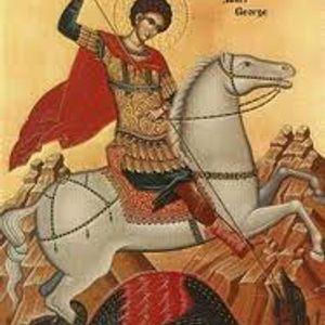 San Jorge, un Santo Guerrero del Señor