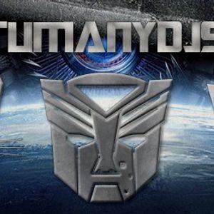 Dudekk aka Tumany DJs_volume 46