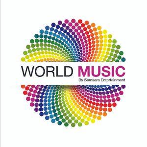 Cececoco World Music @ Capital FM Vol  05  12.10.13 Presented by Samsara Entertainment