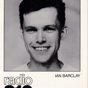 Radio 210 Voices of Your Life Podcast Episode 5 - Ian Barclay