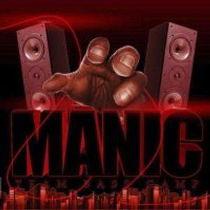 Dj Cripster - Producer Appreciation Mix (Manic)