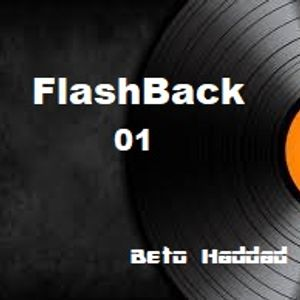 Time To Disco - Beto Haddad - FlashBack 01
