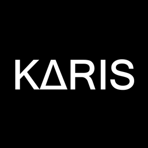KARIS - Lola Ed x Distrikt: D'julz
