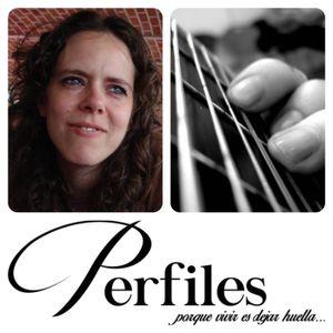#ProgramaPerfiles Sibila Andrea Knobel