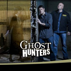 Zut Alors- Ghost hunters in Leuven