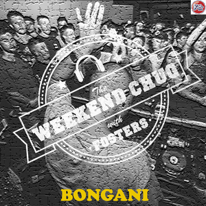 08/07/2017 - The Weekend Chug w/ Fosters feat Bongani Part 1