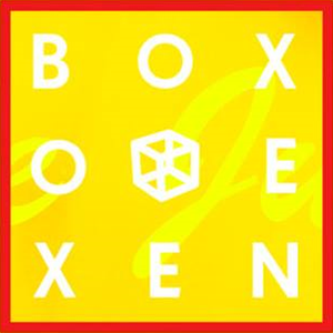 BOXEN #3 - En bit av kakan