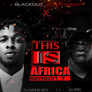 THIS IS AFRICA VOL 7