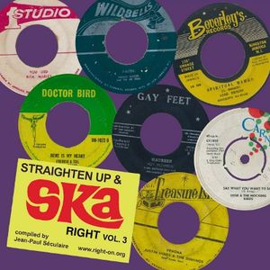 Straighten Up & Ska Right vol. 3