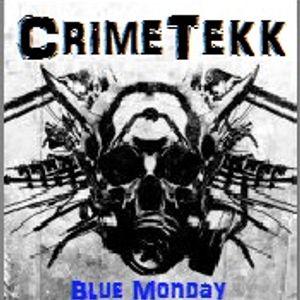 CrimeTekk - Blue Monday LOFT Graz 30.04.2012