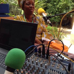 La femme aux mille bras vient du Cameroun
