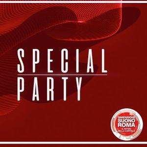 Special Party 01 dicembre 2017