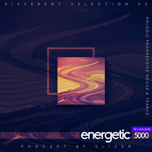 Energetic Podcast - 5000 Followers Different Selection P2