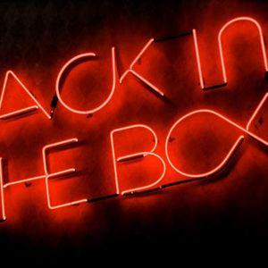 JACKIN DA' BOX