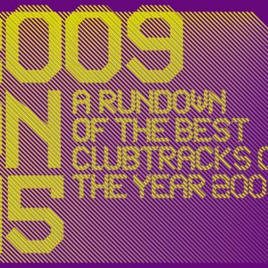 Radio FM4 - Best of 2009 club tunes