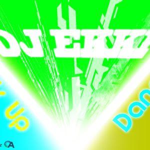 HandsUp & Dance Mix #6 | April 2012 | DJ Ekki