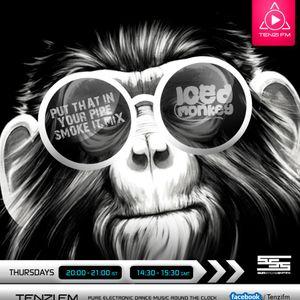 Iced Monkey - Tenzi #27