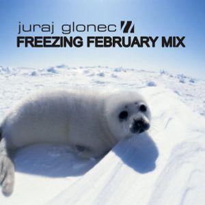 Juraj Glonec - Freezing February Mix