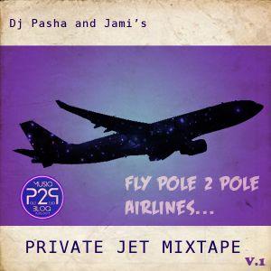 Private Jet mixtape V.1