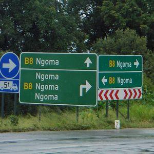 NGOMA May 2019