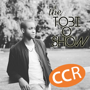 The Tobi O Show - #Chelmsford - 05/11/16 - Chelmsford Community Radio