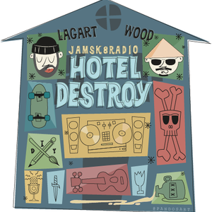 HOTEL DESTROYY CAPITULO 24