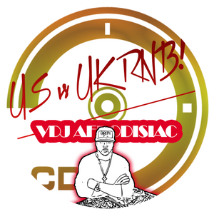 Summer 2016 US vs UK RNB CHARTS VOL I (18+) by vDJ Afrodisiac