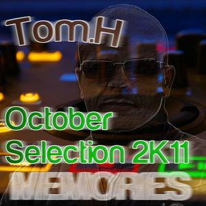October Selection 2K11 - MEMORIES