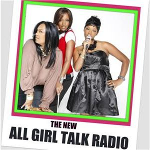 ALL GIRLTALK RADIO