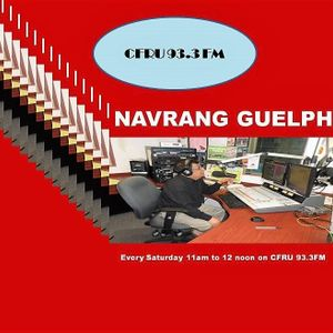 Navrang Guelph September 29,2018- Culture days Live from City of Guelph