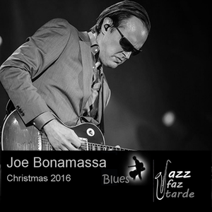Joe Bonamassa - Christmas 2016
