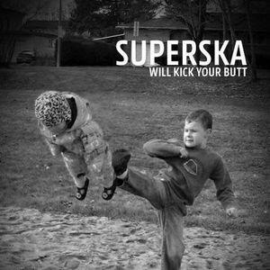 #111 (S03#27) w. SUPER SKA [BE] + WALK ON THE MOON [BE] + SKAGENDA + ROCK IN MELANTOIS - 24/03/2016
