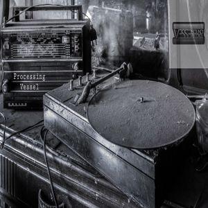 SVR Deep Podcast 025 By Processing Vessel