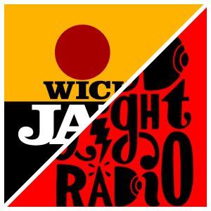 Wicked Jazz Sounds #183 @ Red Light Radio 20171031